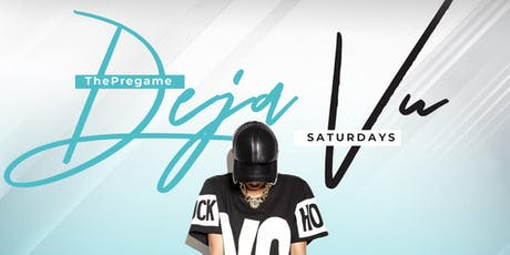 Deja Vu Saturdays tickets