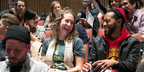 Creative Schools Fund Information Session - Chicago Central 2 tickets