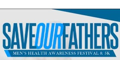 2019 Save Our Fathers Steering Committee Meeting