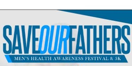 2019 Save Our Fathers Steering Committee Meeting tickets