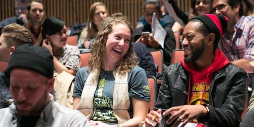 Creative Schools Fund Information Session - Chicago West