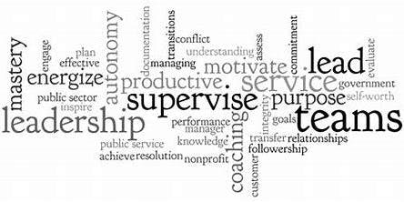 Effective Supervision -    Presented by Tom Bartholomew from Rutgers University