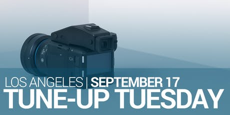 Tune-up Tuesday – LA – September 2019 tickets