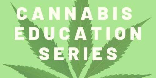 Cannabis Q&A with the Pharmacist - Medical Marijuana