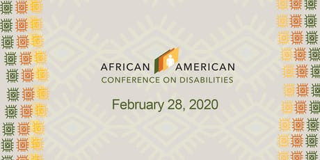 Participants: 9th Annual African American Conference on Disabilities tickets
