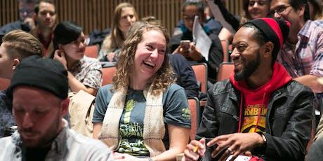 Creative Schools Fund Information Session - Chicago North tickets