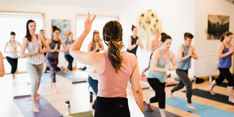 barre3 x Rayback Collective tickets
