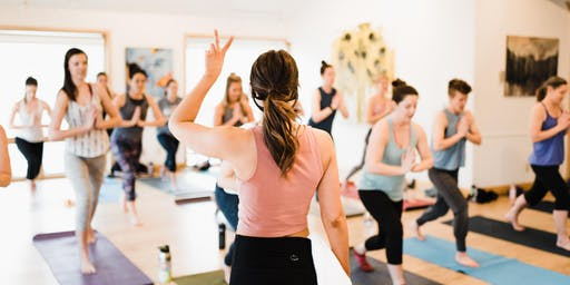 barre3 x Rayback Collective