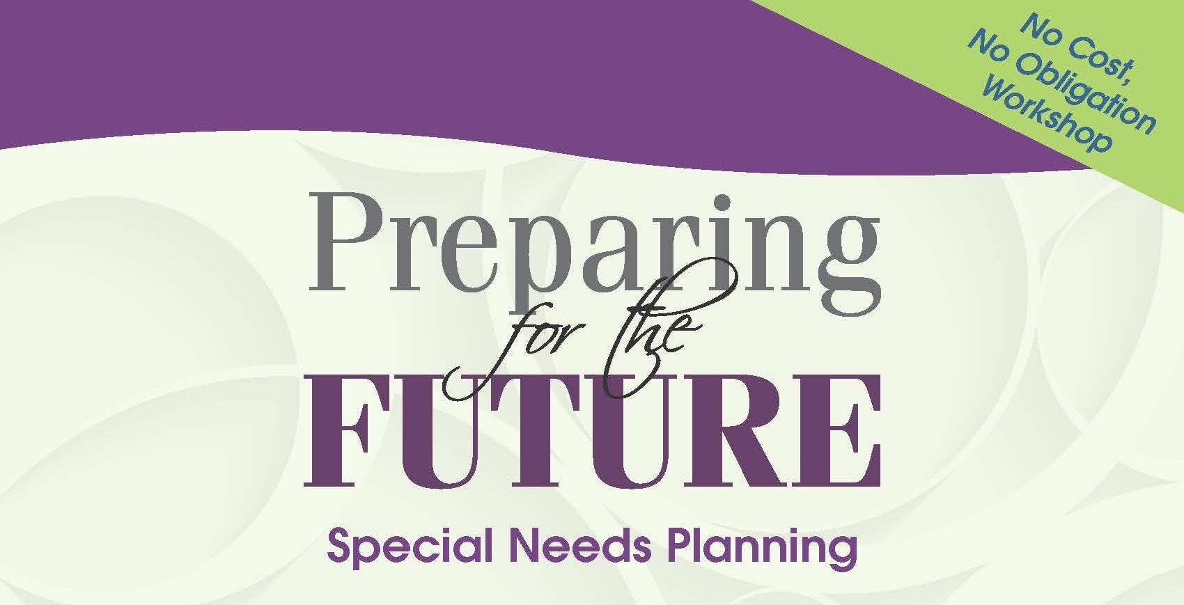 Special Needs Planning: Housing Options