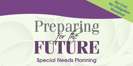 Special Needs Planning – Housing Options for those with Special Needs