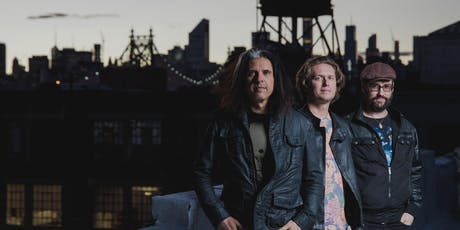 Alex Skolnick Trio (Guitarist - Testament) tickets