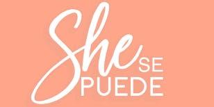 Adelante Mami - She Se Puede: New Age Latina Celebration