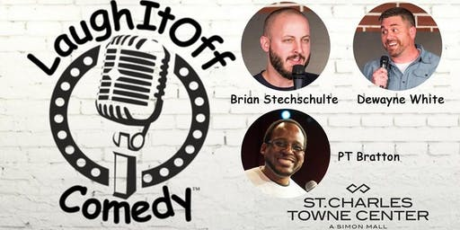 Thursday Night Comedy Show