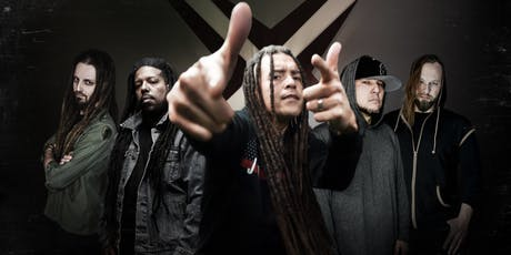 Nonpoint w. Hyro The Hero tickets