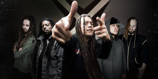 Nonpoint w. Hyro The Hero