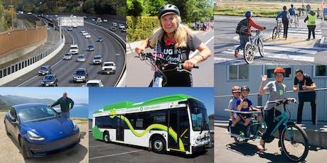 Clean Transportation Meetup tickets