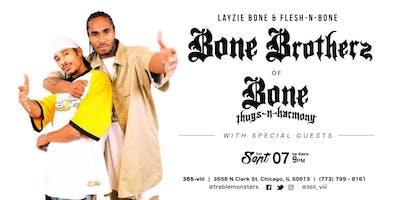 Bone Brotherz of Bone Thugs-N-Harmony