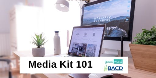 Media Kit 101: Creating a media page that gets noticed