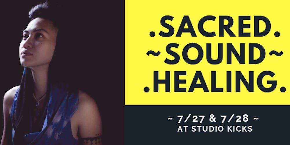 Candlelight Vinyasa & Sacred Sound, + Vocal Alchemy Tickets, Sat, 27