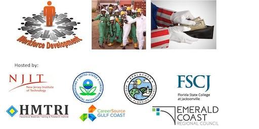 Brownfields Workforce Development Workshop - Panama City