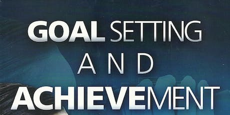 Goal Setting & Accomplishments by Ziglar tickets