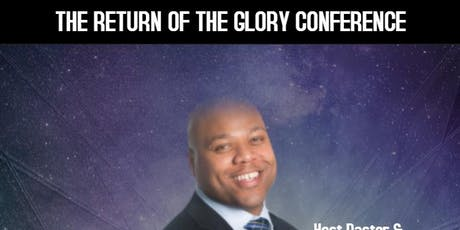 The Return of the Glory Conference tickets