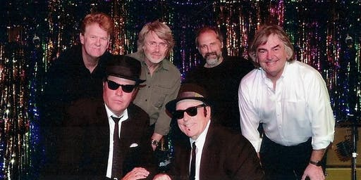An Evening with The Blues Brothers Rock 'N Soul Revue (10/4)