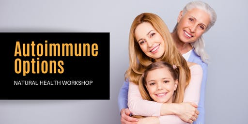 Thyroid & Autoimmune Workshop