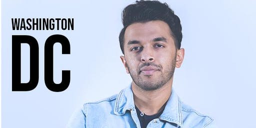 Rohit Gijare - Washington D.C.:  Bollywood Fusion Workshop