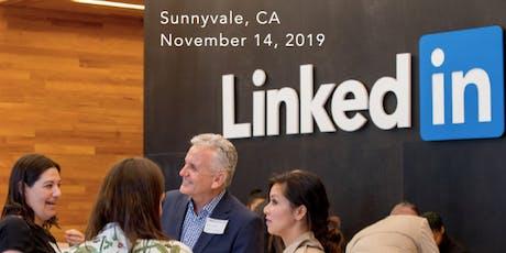 ClubVMSA Meetup @ LinkedIn tickets