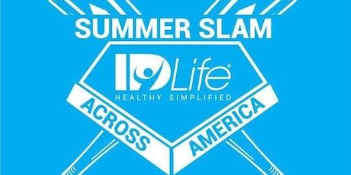 IDLife Summer Slam OP, KS