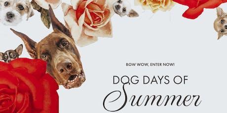 AZ Foothills Cutest Dog Contest tickets