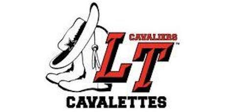 LTHS Cavalette Junior Dance Clinic Homecoming 2019 tickets