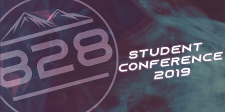 828 Student Conference '19 tickets