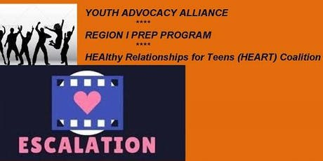 Joint Meeting of the Youth Advocacy Alliance, Region I PREP Program, and the HEART Coalition tickets