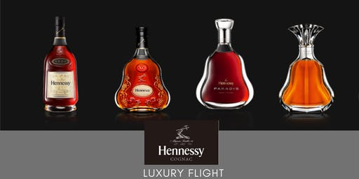 The Hennessy Luxury Flight