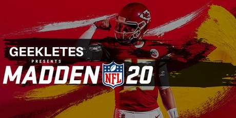 Madden Release Party tickets