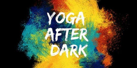Yoga After Dark! tickets