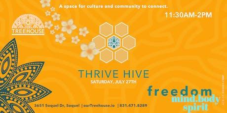 ThriveHive tickets