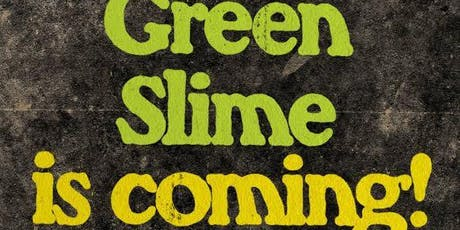 Green Slime: 5 Year Anniversary of L.A.'s Biggest 60's Dance Craze tickets