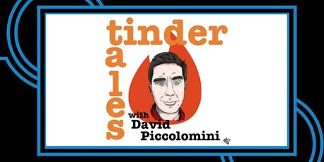 Tinder Tales Live tickets