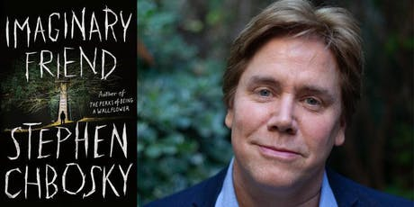 Changing Hands presents Stephen Chbosky: Imaginary Friend tickets