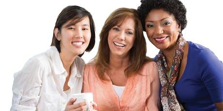Women's Pelvic Floor Health Talk tickets