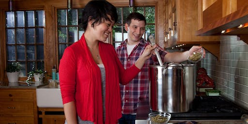 Basic Beer Brewing: Your First Brew