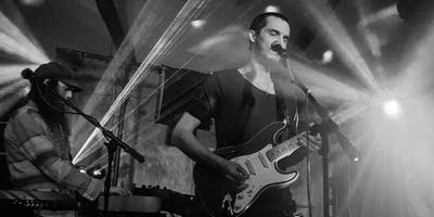 Matt Gilmour Band with the Cuckoos