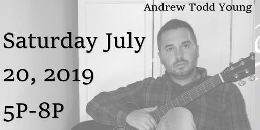 Acoustic performance by Andrew Todd Young