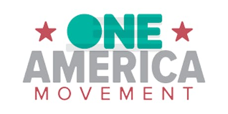 "One America Movement Dinner, Conversation & ""LDS 101"" tickets"