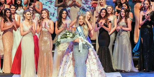 Miss World Canada 2019 Preliminary Competition