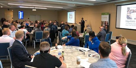 Edge4Vets at Edmonton Airport - Register for FALL Workshop tickets
