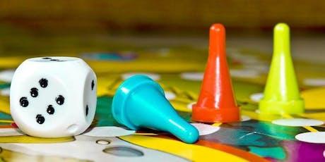 PRATIQUER SON FRANÇAIS PAR LE JEU - WHY NOT LEARN FRENCH THROUGH GAMES? billets